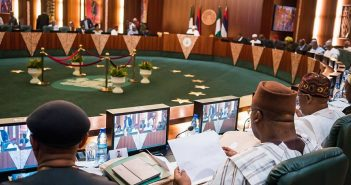 FEC APPROVES NATIONAL POLICY ON OCCUPATIONAL SAFETY 2020