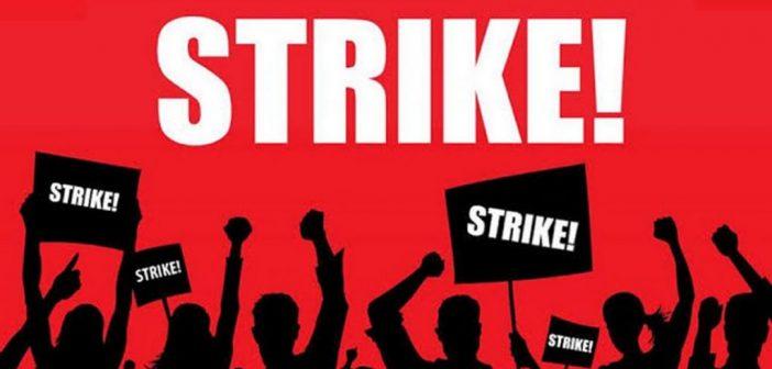 JOINT HEALTH SECTOR UNION(JOHESU) BEGINS 7 DAY WARNING STRIKE