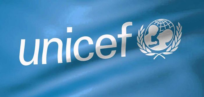 UNICEF CLAIMS 57% OF CHILDREN UNDER FIVE YEARS IN NIGERIA ARE WITHOUT BIRTH CERTIFICATE.