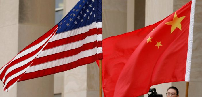 US REVOKES VISAS OF OVER 1,000 CHINESE STUDENTS
