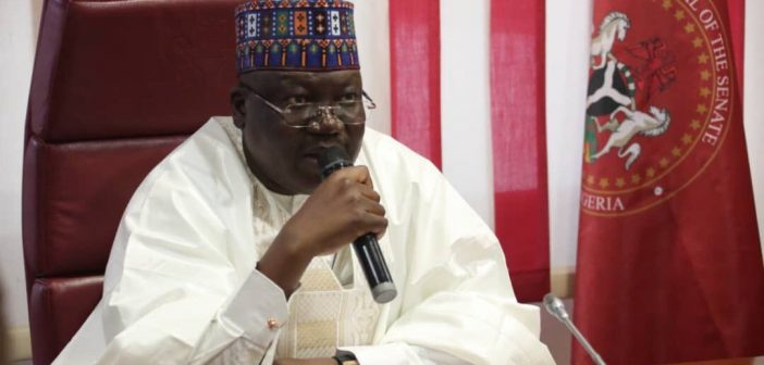 LAWAN APPEALS TO ASUU TO END INDUSTRIAL ACTION
