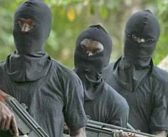 GUNMEN KIDNAP FAMILY OF 5, DEMAND N10M RANSOM IN ONDO