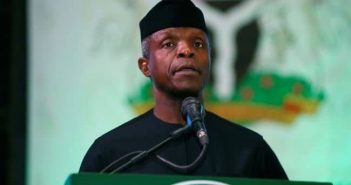 REJECT AGENTS OF ANARCHY – OSINBAJO